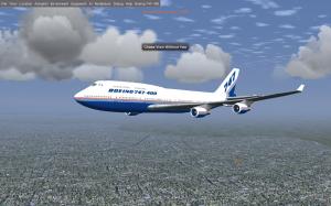 FlightGearその2