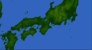 でかい目のマップ作りました