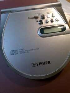 FISHER Z-ACDP1購入