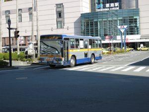 バスの話題