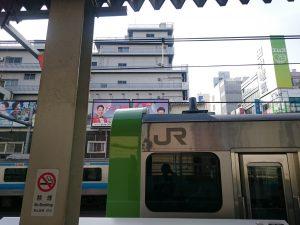 2016春の遠征 ~12・13日目~ (大洗→水戸→東京→塩尻)