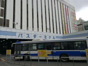 2019夏の遠征 ~3日目~ (札幌→羽幌→幌延)