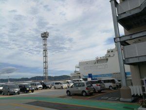 2019夏の遠征 ~5・6・7日目~ (札幌→室蘭→フェリー→宮古→盛岡→東京→フェリー→徳島)